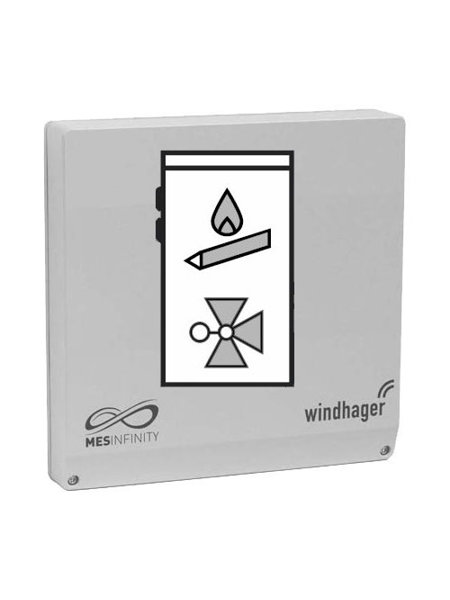 Windhager FUNKTIONSMODUL MES INFINITY - INF F02
