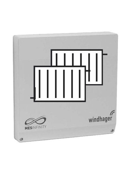 Windhager FUNKTIONSMODUL MES INFINITY - INF F20